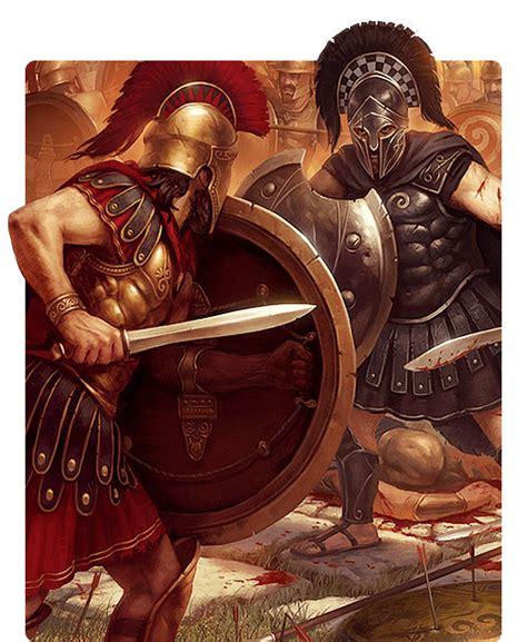 Spartan War by Sparta War Of Empires Il Miglior Sparta Gioco Plarium