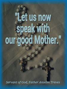 112 best images... Rosary Quotes