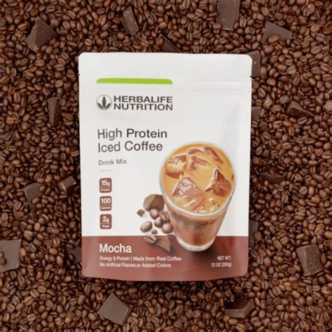 Herbalife on twitter thinking of a lunch workout high protein. Herbalife Nutrition Creates a Stir in the $38 Billion Coffee Industry   Business Wire