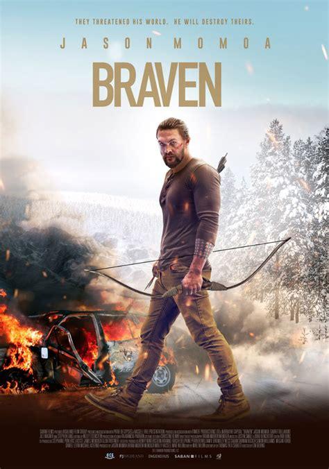 braven teaser trailer