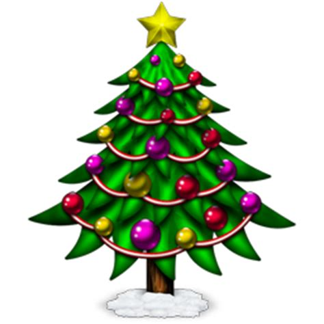 christmas tree icon merry xmas 2010 iconset jommans