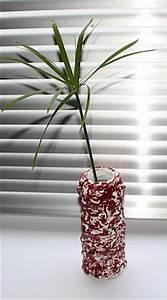 Gips Zum Basteln : vase aus gips basteln ~ Watch28wear.com Haus und Dekorationen