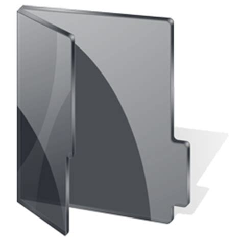 cool vista computer folder icon transparent png