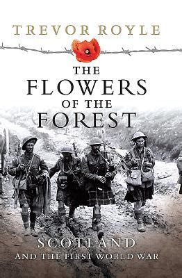 flowers   forest scotland    world