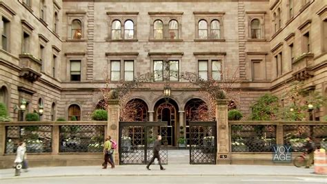 the new york palace hotel new york city on voyage tv