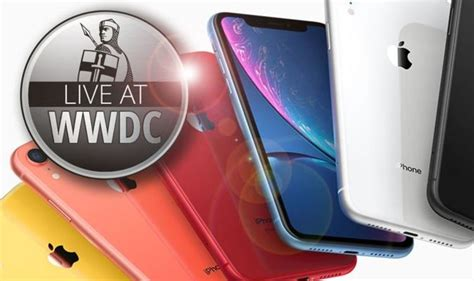 new iphone ios 13 revealed today what to expect from apple wwdc 2019 dhaka daily mirror