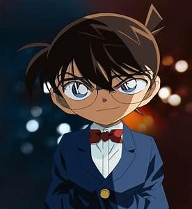El rincón de mAL bicho : Detective Conan: El caso del ...  Conan