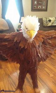Best 25+ Eagle costume ideas on Pinterest
