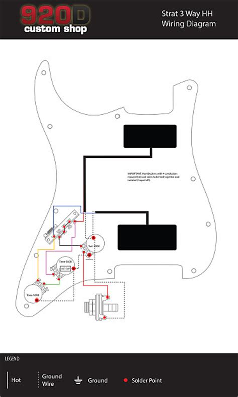 Way Wiring Harness Fender Stratocaster Strat
