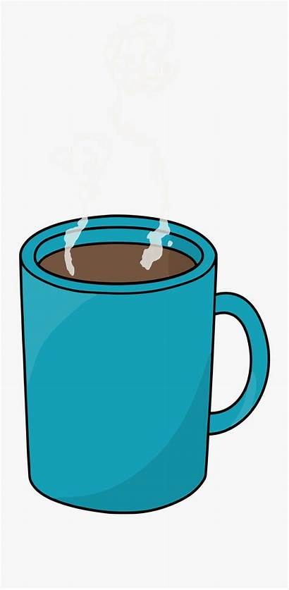Clipart Mug Coffee Mugs Cold Cliparts Library