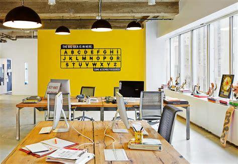 le de bureaux les bureaux de bbdo york la meilleure agence du