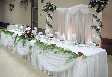 location table mariage table d 39 honneur mariage tables