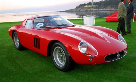 Gto 250 For Sale by 1963 250 Gto Up For Sale Top Speed