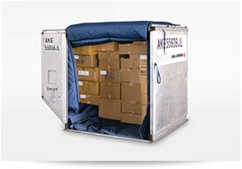 International Cargo - J TC Temperature-controlled ...