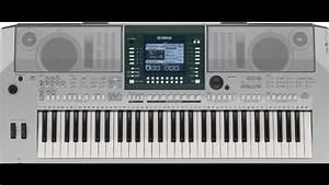 Yamaha Psr S710 : psr s710 main demonstration youtube ~ Jslefanu.com Haus und Dekorationen