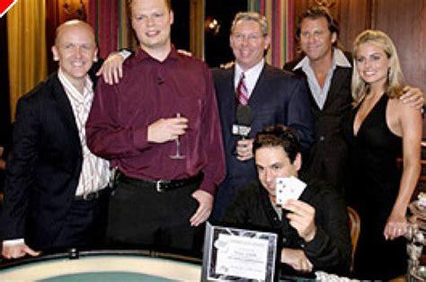 Tournoi Poker Live France  Le Grand Prix De Paris Pokernews