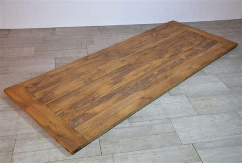 eiche massiv platte alte eiche tischplatte massiv aus alten scheunenbalken rustikal livior m 246 bel im industrie