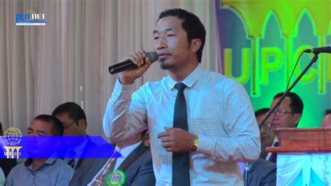 Lalpa Ka Mamawh Che (live)