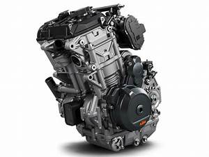 Incoming  Ktm 500cc Twin-cylinder Motorcycle