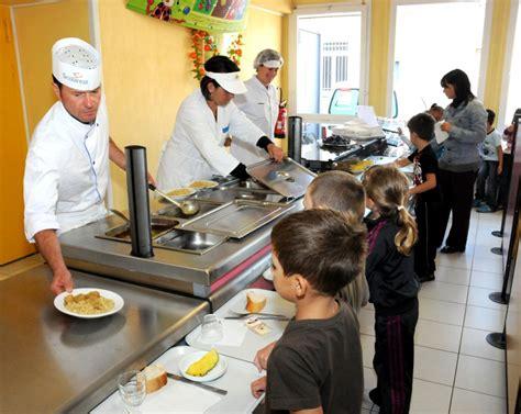 cuisine scolaire le plaisir de la cantine une étude pour faire joli alimentation générale ag