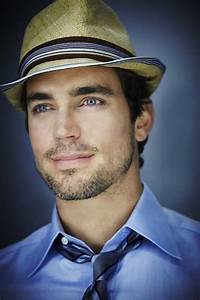 Matt Bomer with stubble and a hat! | Eye Candy ...