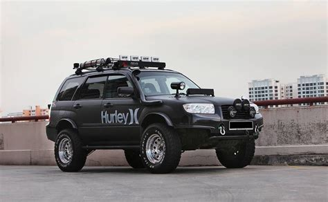 subaru forester offroad tuning hi all you offroad frosties page 3 subaru forester