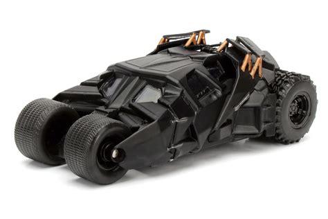 Batman Mobile by 1 32 Tumbler Batmobile The Metals Die Cast