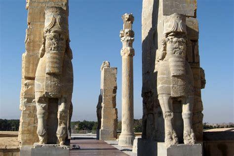 Civiltà Persiana Tour Dell Iran Il Grande Impero Persiano