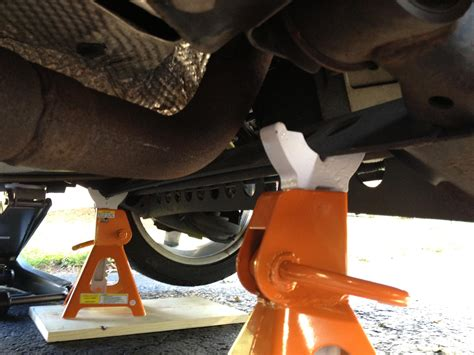 Pinch Weld Jack Stand by Floor Jack Jack Stands Lifting Points Saturn Ion