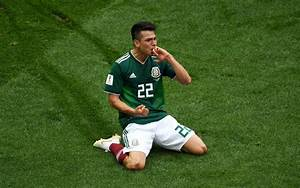 Germany 0-1 Mexico: Celebrations spark mini-earthquake ...