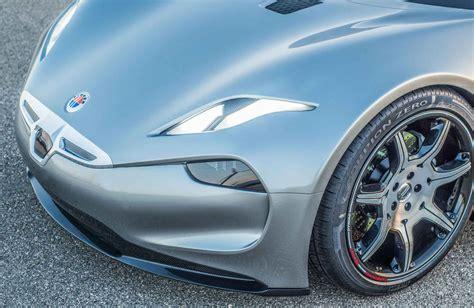 Ha bejön, akkor forradalmasíthatja az elektromos autózást Henrik Fisker terve   Az online ...