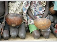 Top 12 Poorest Countries in Africa