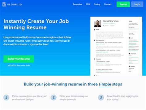 automated resume builder ideas resume format microsoft