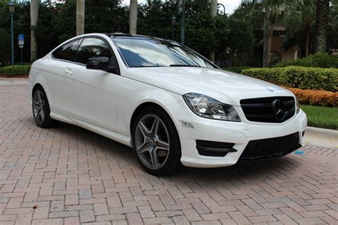 Mercedes 2013 C250 by 2013 Mercedes C Class C250 Motors