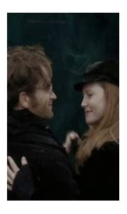 If Lily Evans married Severus Snape - YouTube