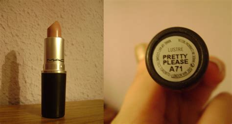 lustre a pille up my make up primeras compras de 2012 mac y sephora