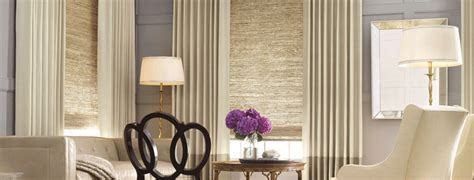 paying tribute  nature window treatments  natural fibers