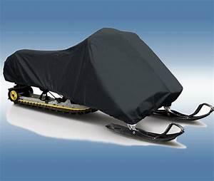 Storage Snowmobile Cover For Polaris 600 Iq Shift 2009