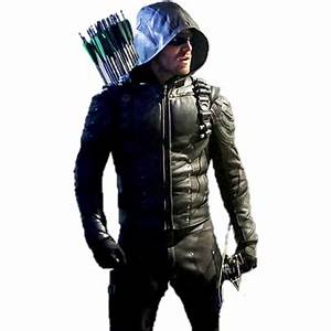 Green Arrow Transparent by SavageComics on DeviantArt
