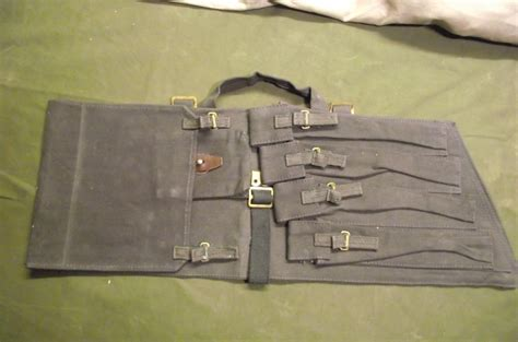 mp40 carry bag shoot and scoot
