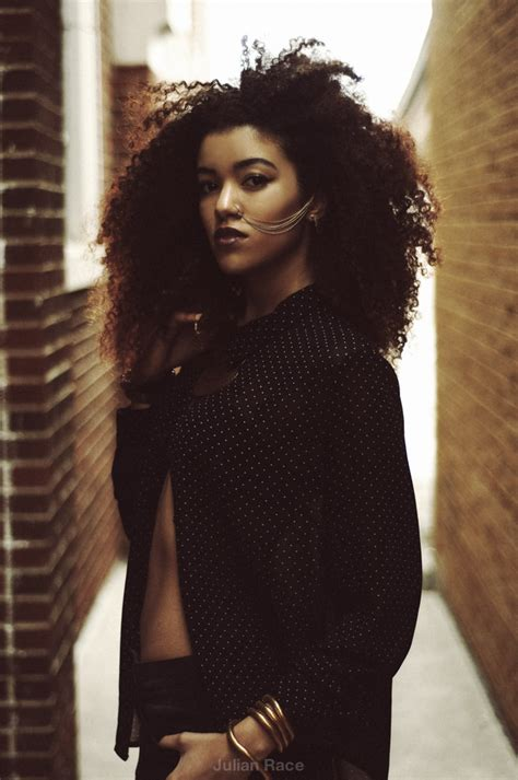 photography texas fashion editorial natural hair big hair