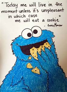 8 best cookie monster images on Pinterest | Cookie monster ...