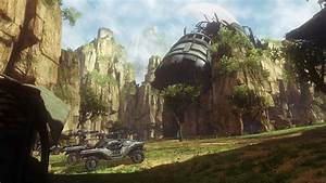 New Halo 4 Screenshots And Video Show Capture The Flag on ...