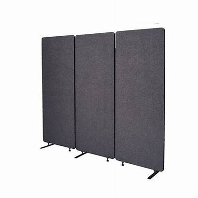 Divider Acoustic Zip Panel Office Screens