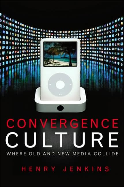 book review convergence culture     media