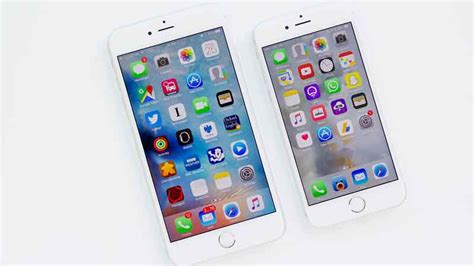 iphone 6 new features new features iphone 6 s design l cunepal