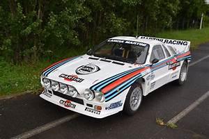 Via Automobile Le Mans : 1984 lancia 037 evolution 2 group b heads to auction at le mans ~ Medecine-chirurgie-esthetiques.com Avis de Voitures
