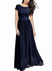 Kleid Hochzeitsgast Lang : hochzeitsgast kleid damen dein neuer kleiderfotoblog ~ Eleganceandgraceweddings.com Haus und Dekorationen