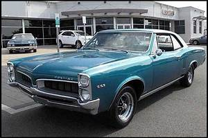 U0026 39 67 Pontiac Lemans