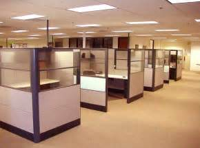 Private Office Workstations Cubicles